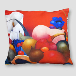 Cushon pillows