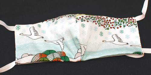 Facial Mask, washable